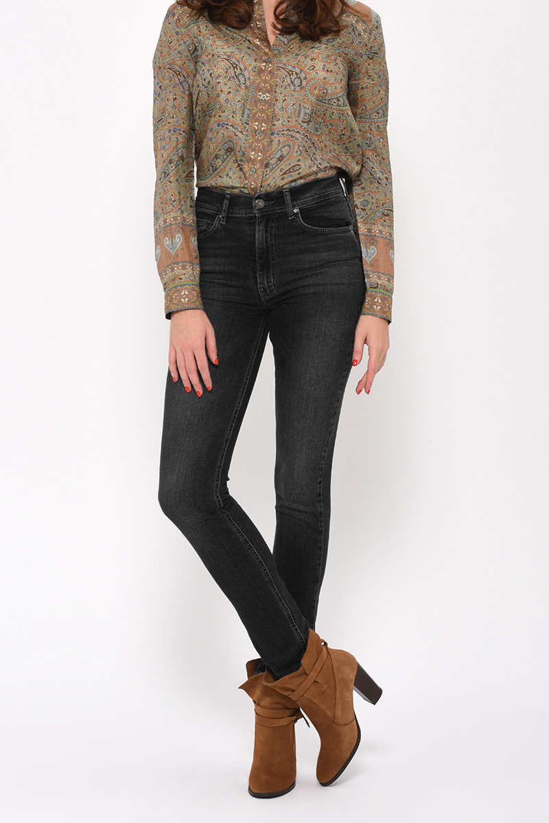 Cimarron Nouflore Denim Black