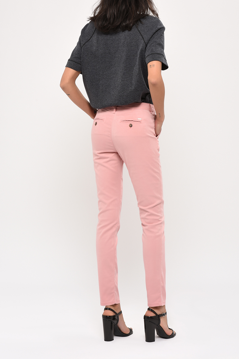 Chino Clyde Rose Vintage