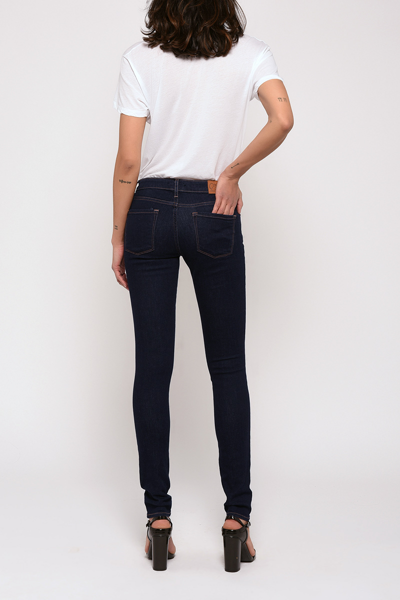 Cimarron Lisa Denim Brut